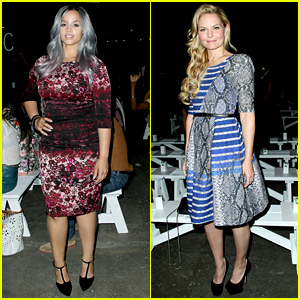 Orange is the New Black's Dascha Polanco Dyes Her Hair Blue - See the Pics!