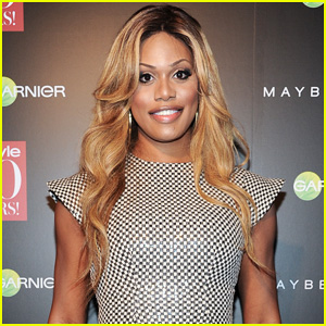 'Orange is the New Black's Laverne Cox Will Spotlight Trans Youth In 'The T Word' Documentary!