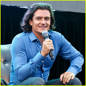 Orlando Bloom Might Return for 'Pirates of the Carribean 5'!
