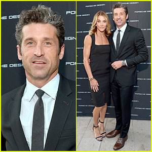 Patrick Dempsey Inks ABC Studios Developmental Deal