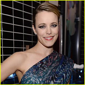 Rachel McAdams Close to Booking 'True Detective' Season Two Role (Report)