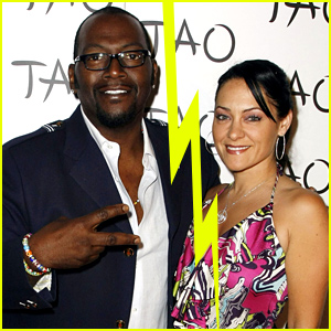 Randy Jackson & Wife Erika Split After 18 Years of Marriage