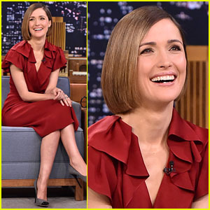 Rose Byrne Says She Only Gets 'Half Applause' on Broadway