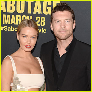 Sam Worthington & Lara Bingle Expecting First Child Together!