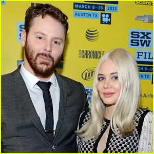 Facebook Co-Founder Sean Parker Expecting Second Child with Wife Alexandra!