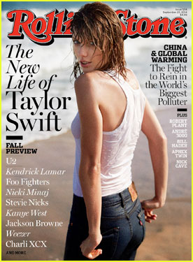 Taylor Swift Opens Up About Being Enemies with Unnamed Female Artist