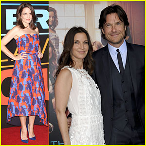 Tina Fey & Jason Bateman Make Us Laugh By Playing 'Would You Rather' - Watch Now!