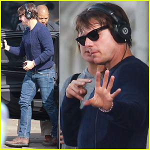 Tom Cruise Convinced Jeremy Renner To Do 'Mission: Impossible' - Find Out How!