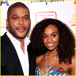 Tyler Perry Expecting First Child with Girlfriend Gelila Bekele!