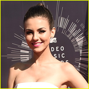 Victoria Justice 'Taking Legal Action' After Alleged Nude Photos