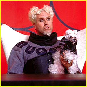Will Ferrell Reprising Role of Mugatu in 'Zoolander 2'!