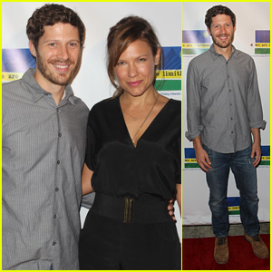 Zach Gilford & Kiele Sanchez Couple Up for Charity Poker Game