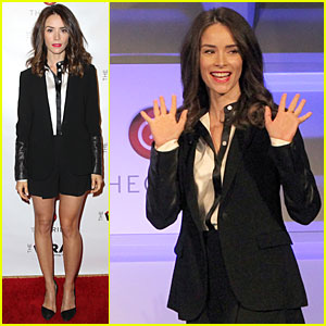 Abigail Spencer Says Strong Female Roles Are Now On Television