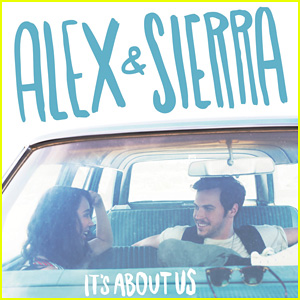 Alex & Sierra Premiere 'Little Do You Know' Music Video In Celebration of Debut Album Release - Watch Now!