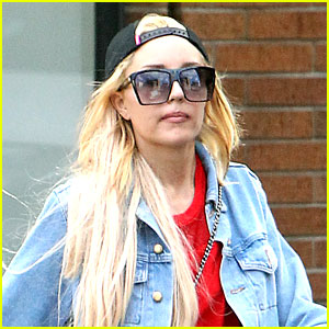 Amanda Bynes Accuses Her Father of Sexual Abuse
