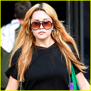 Amanda Bynes Confirms Engagement: 'I Am Getting Married'