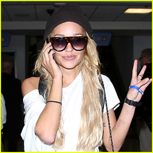 Amanda Bynes Released from Psychiatric Facility - All the Details