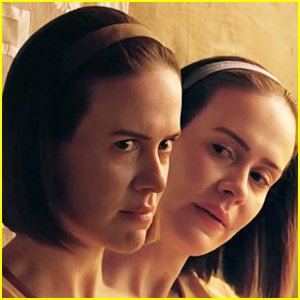 'American Horror Story: Freak Show' Premieres Tonight - Watch All the New Trailers!