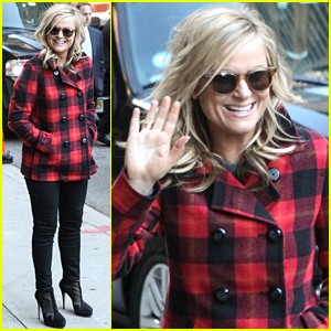 Amy Poehler & John Stamos Went on a Date and She 'Blew It'