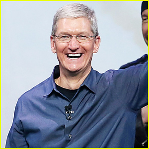 Apple's CEO Tim Cook Comes Out as Gay in Powerful Essay