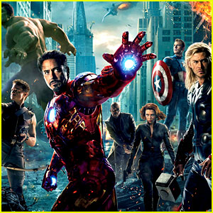 'The Avengers 2' Trailer Leaks Online Briefly, Marvel Blames Hydra