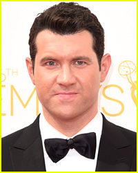 Comedian Billy Eichner Accuses Burger King of Stealing His Act