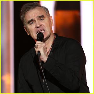 British Rocker Morrissey of The Smiths Has Been Battling Cancer