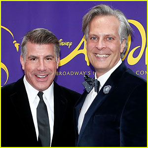 Mad Men's Bryan Batt Marries Longtime Boyfriend Tom Cianfichi