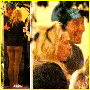 Chris Martin Mingles at a Halloween Party After Jennifer Lawrence Breakup