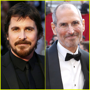Christian Bale Eyed for Steve Jobs Biopic After Leonardo DiCaprio Drops Out