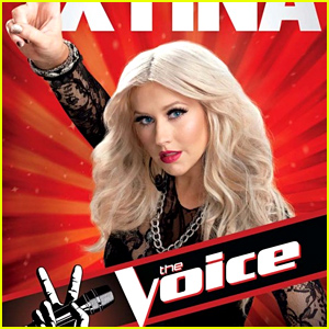 Christina Aguilera Returning to 'The Voice' Season 8 as a Coach!