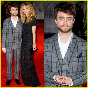 Daniel Radcliffe Accidentally Drank Anti-Freeze While Filming 'Horns'
