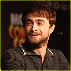 Daniel Radcliffe On 'Horns': 'It Was A Great Chance To Play The Anti-Hero'