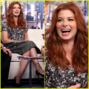 Debra Messing Reveals Her Favorite 'Will & Grace' Moments!
