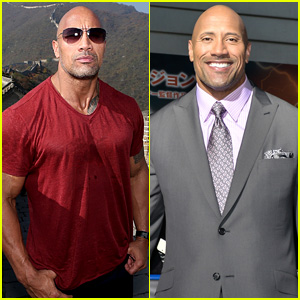 Dwayne Johnson Takes Hercules To Crying Fans In Tokyo