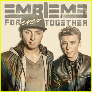 Emblem3 Surprise Fans In New 'Forever Together' Video (JJ Exclusive)