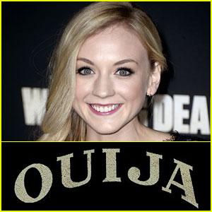 Emily Kinney Set to Host 'Ouija' Social Seance!