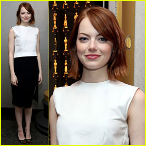 Emma Stone Proves to Jimmy Fallon That She's Awful at Lying!