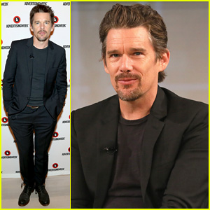 Ethan Hawke: 'Boyhood' Is the Manifestation of 20 Years of Work