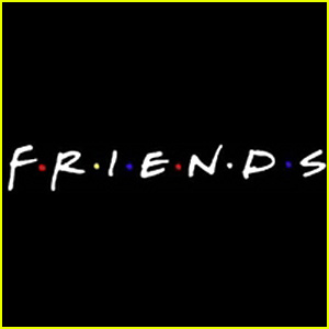 All 10 Seasons of 'Friends' Are Coming to Netflix in 2015!