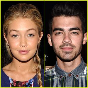 Gigi Hadid & Joe Jonas Are Not Dating (Exclusive)