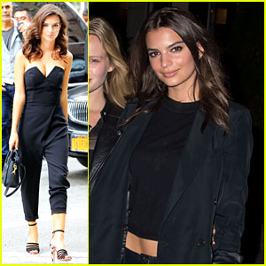 Gone Girl's Emily Ratajkowski Gets Defensive About Playing a Mistress