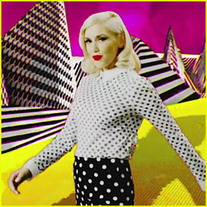 Gwen Stefani's 'Baby Don't Lie' Music Video Puts Us in a Colorful Mood - Watch Now!