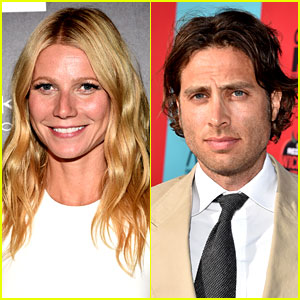 Gwyneth Paltrow & Brad Falchuk Are Reportedly 'Openly Dating'