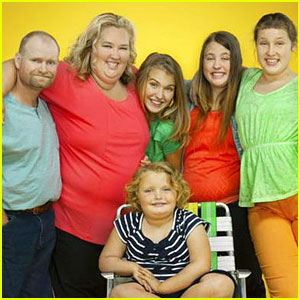 Mama June Speaks After 'Here Comes Honey Boo Boo' Cancelled - Watch Here