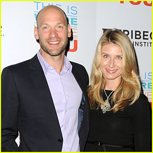 Homeland's Corey Stoll Gets Engaged To Girlfriend Nadia Bowers