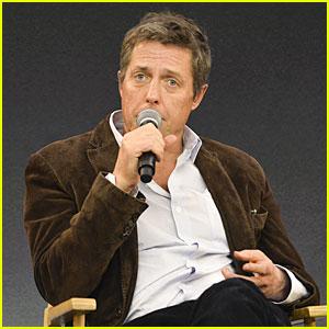 Hugh Grant Exits 'Bridget Jones' Diary 3'