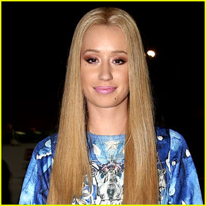 Iggy Azalea Responds to Divorce Reports By Laughing It Off
