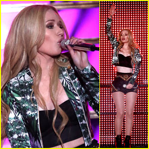 Iggy Azalea Says Victoria's Secret Campus Bash Was a Blast!