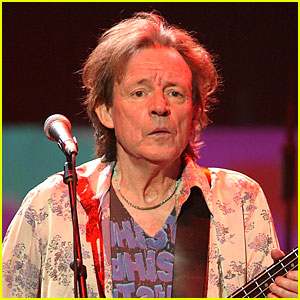 Jack Bruce Dead - Cream Singer Dies at 71